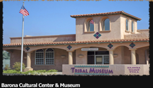 Snap shot from website of the Museum