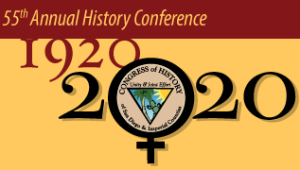 Logo for 2020 Women's Conference